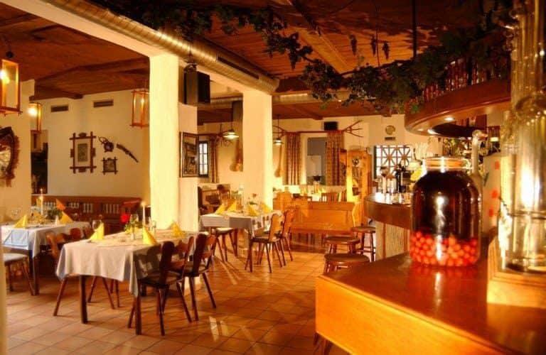 uriges Gasthaus in Bad Radkersburg