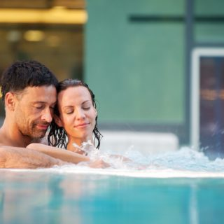 Relaxen in der Therme Bad Radkersburg