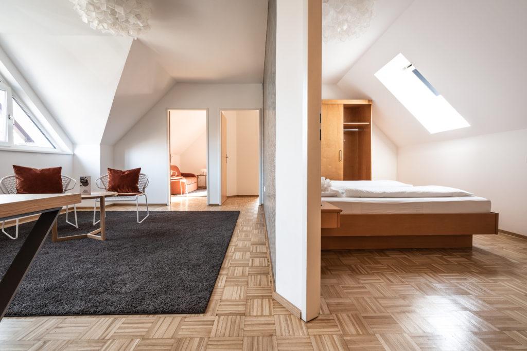 Suite Hotel Bad Radkersburg